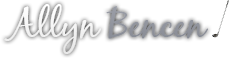 Allyn Bencen - Portfolio