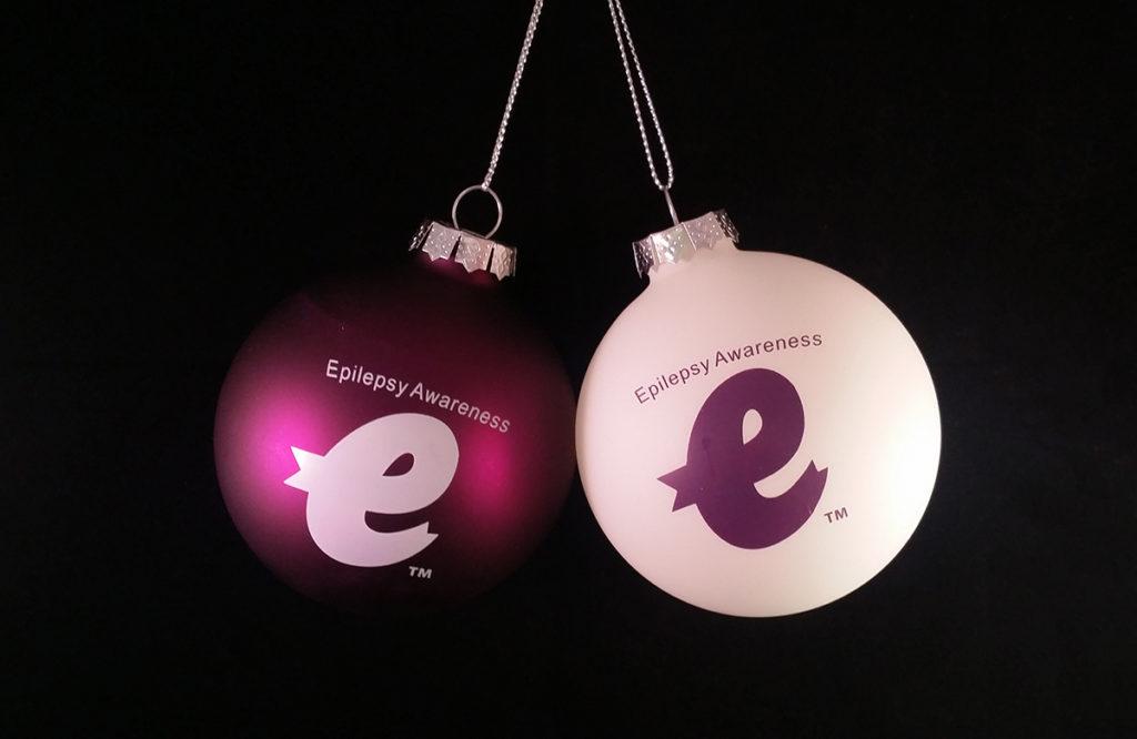 EpilepsyAwarenessOrnaments