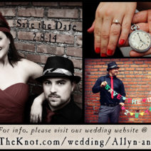 Wedding Media Design