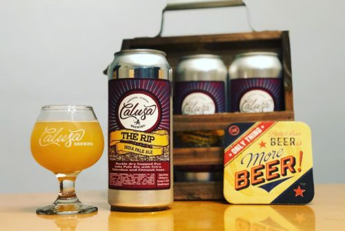 Craft Beer Photography